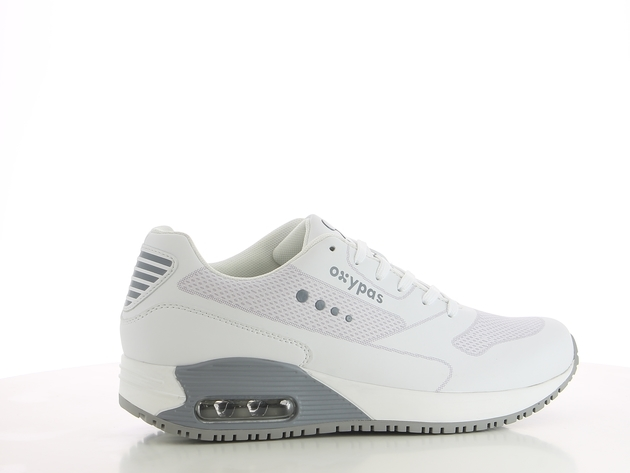 Safety Jogger Professional / Oxypas, Herren Sneaker Justin