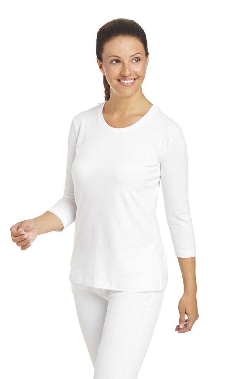 Leiber, Damen-Shirt, 08/2529 S