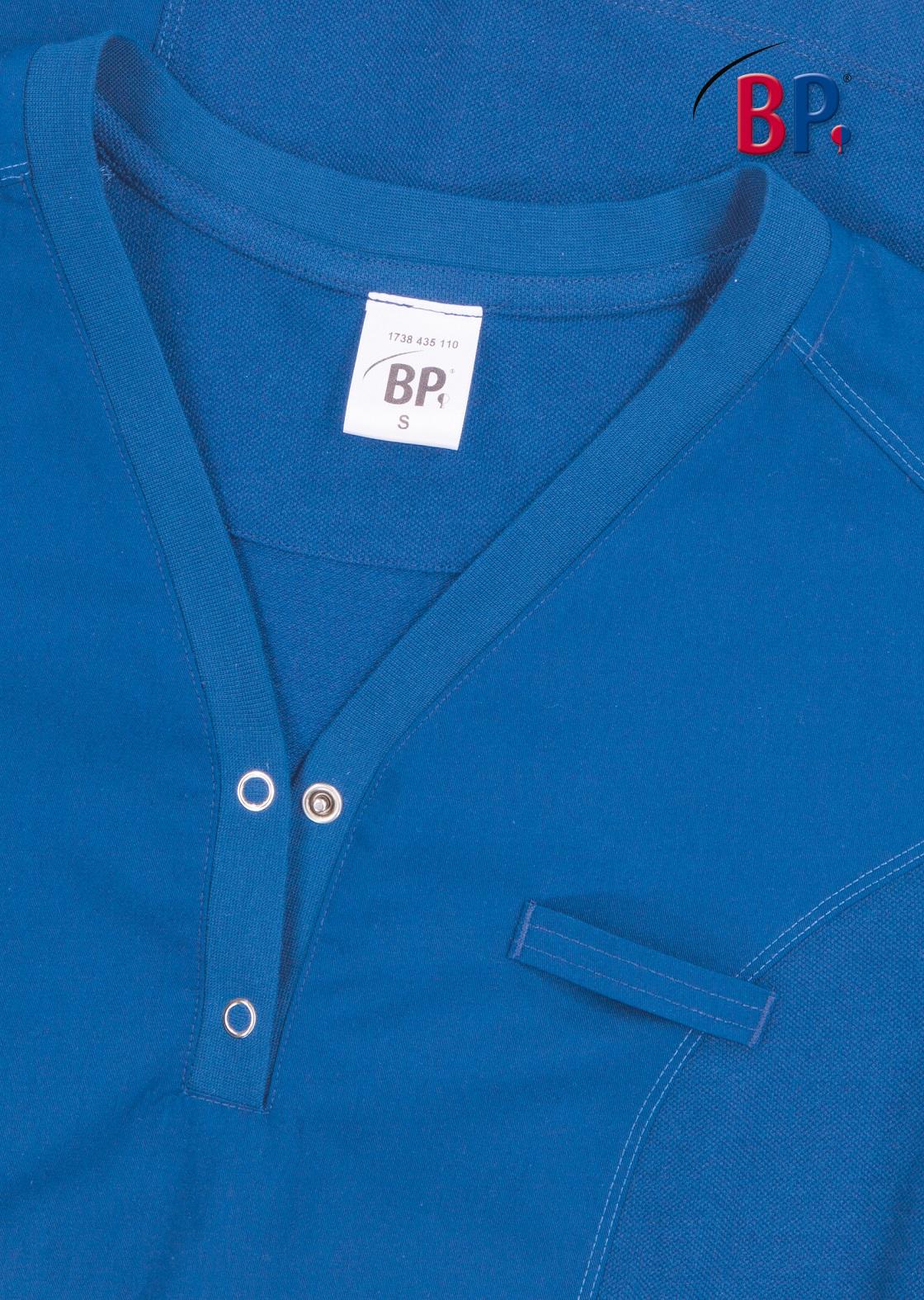 BP, Komfortkasack 1738 435