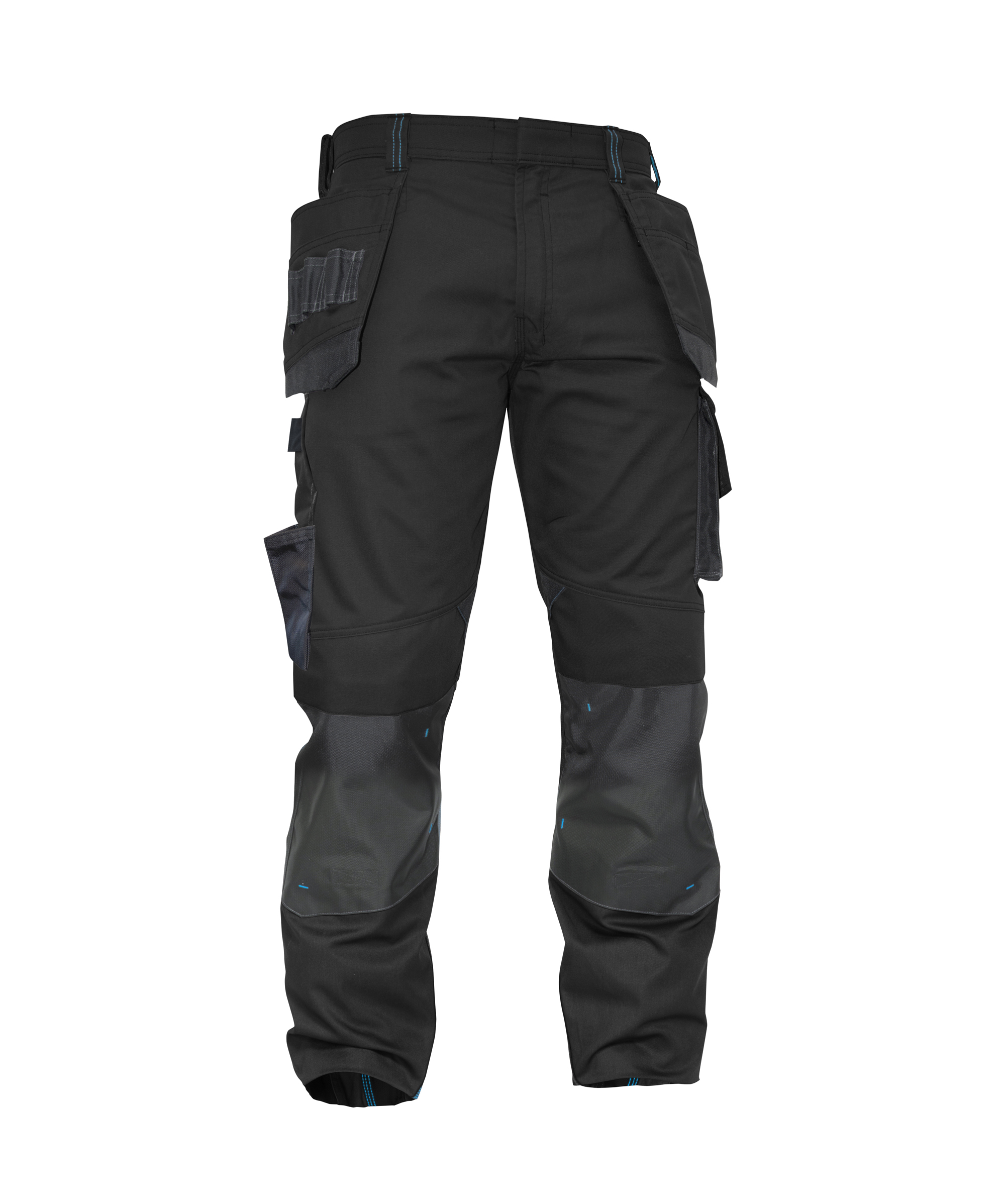 Dassy, Magnetic Bundhose mit Holstertaschen und Kniepolstertaschen 200908