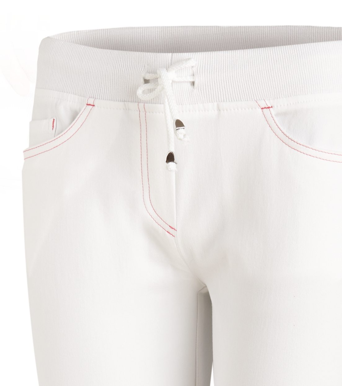 Leiber, Damenhose, Slim-Style, 08/7100