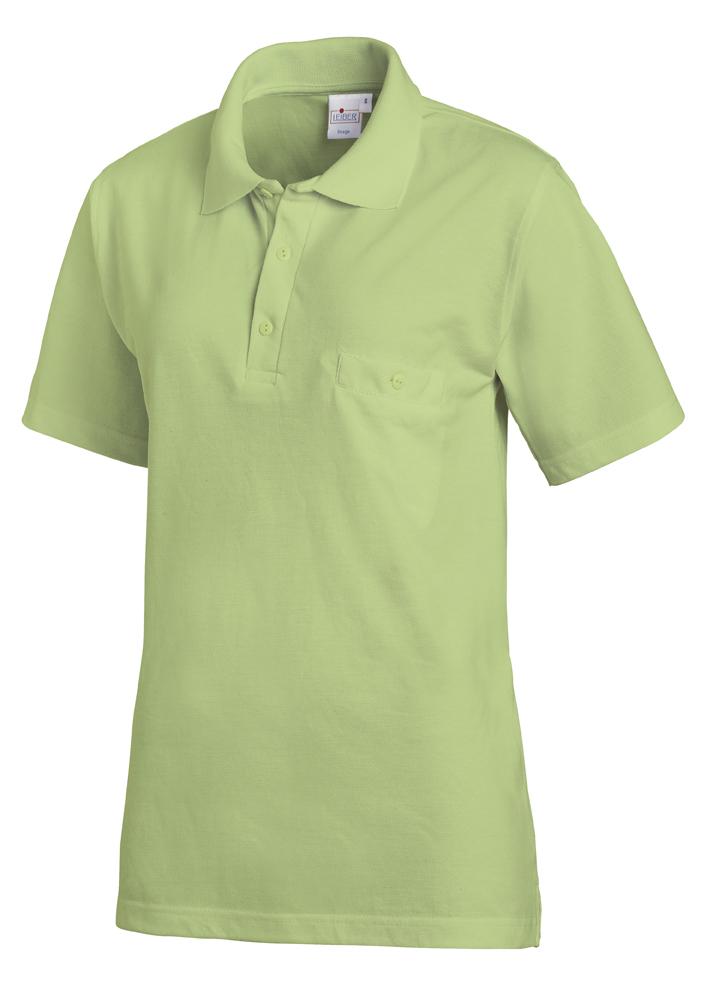 Leiber, Unisex Polo-Pique-Shirt, 08/241S