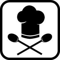 ABEBA, Berufsschuh für die Küche 6780