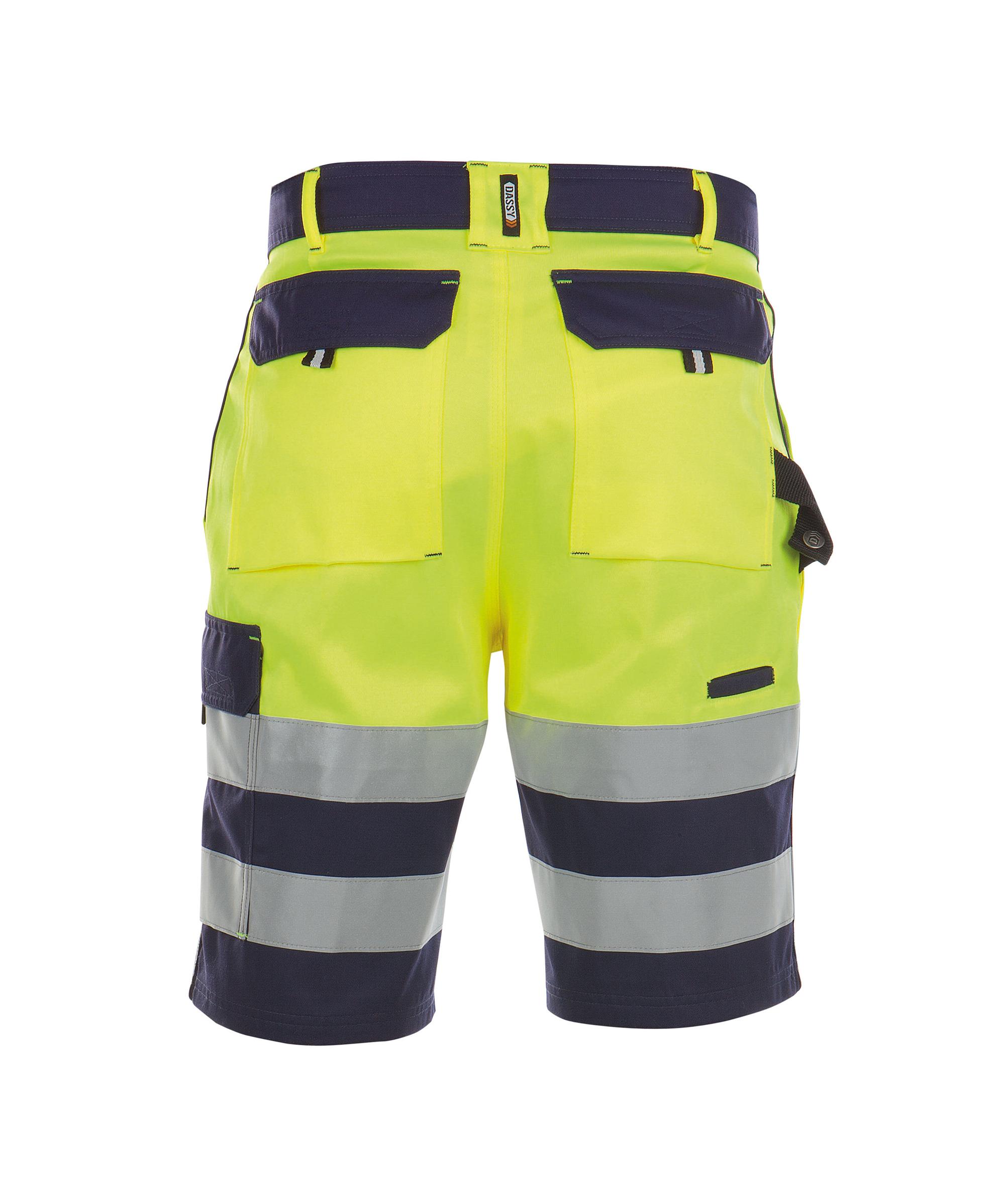 Dassy, Venna Warnschutz Shorts 250030