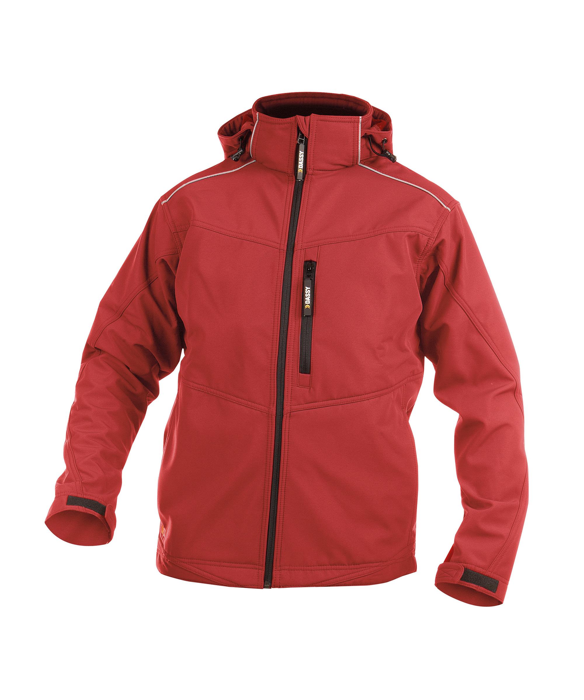 Dassy, Tavira  Softshell-Jacke 300304
