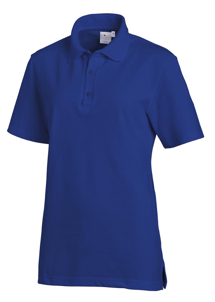 Leiber, Unisex Polo-Shirt, 08/2515S