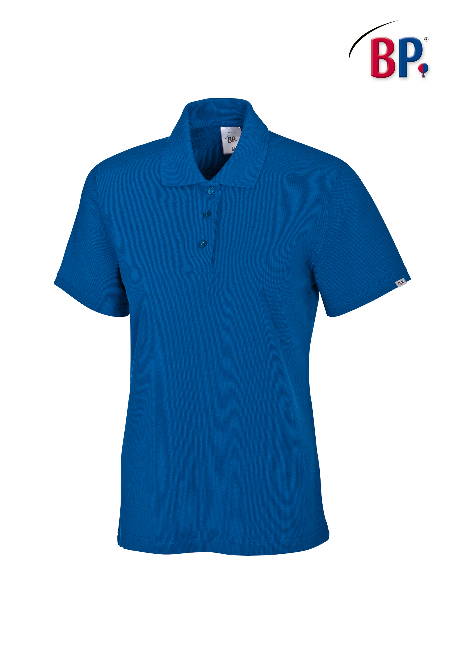 BP, Damen-Poloshirt 1648 181