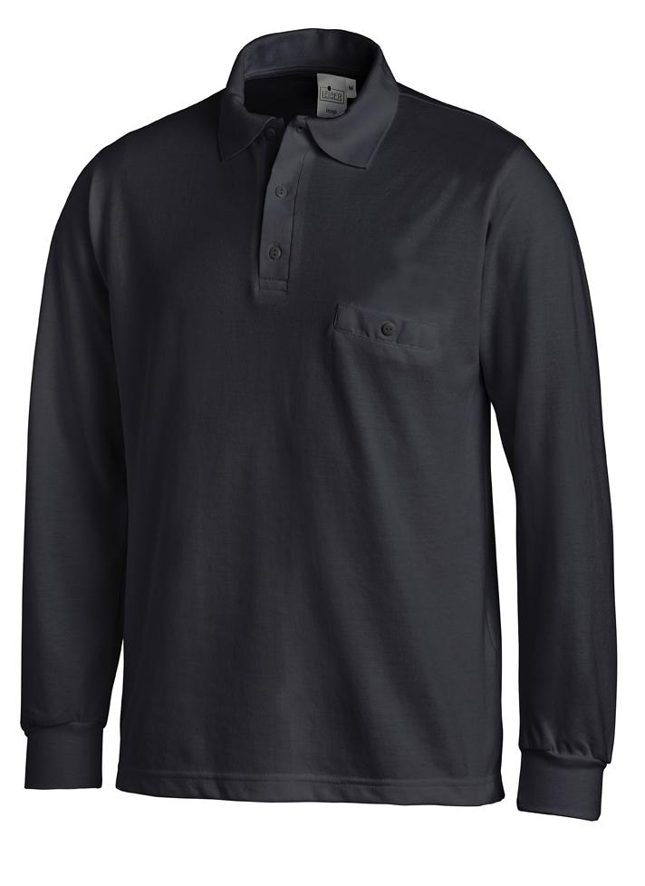 Leiber, Unisex Polo-Shirt 08/841S