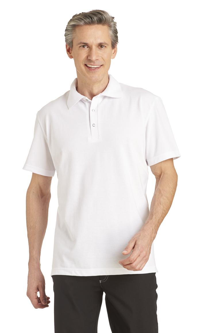 Leiber, Polo-Shirt für Damen und Herren, 08/2516